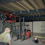 Mezz Floor Building Regs