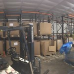 dexion drive in racking 2
