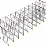 dexion drive in racking 5