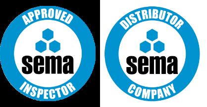 SEMA logos