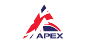 Apex Pallet Racking Logo