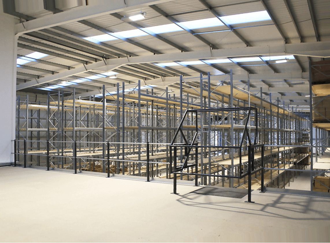Bristol_Storage_Pallet_Racking_Installation-2