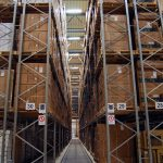 Dexion_P90_narrow_aisle_racking_3