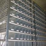 HI280 pigeon holes