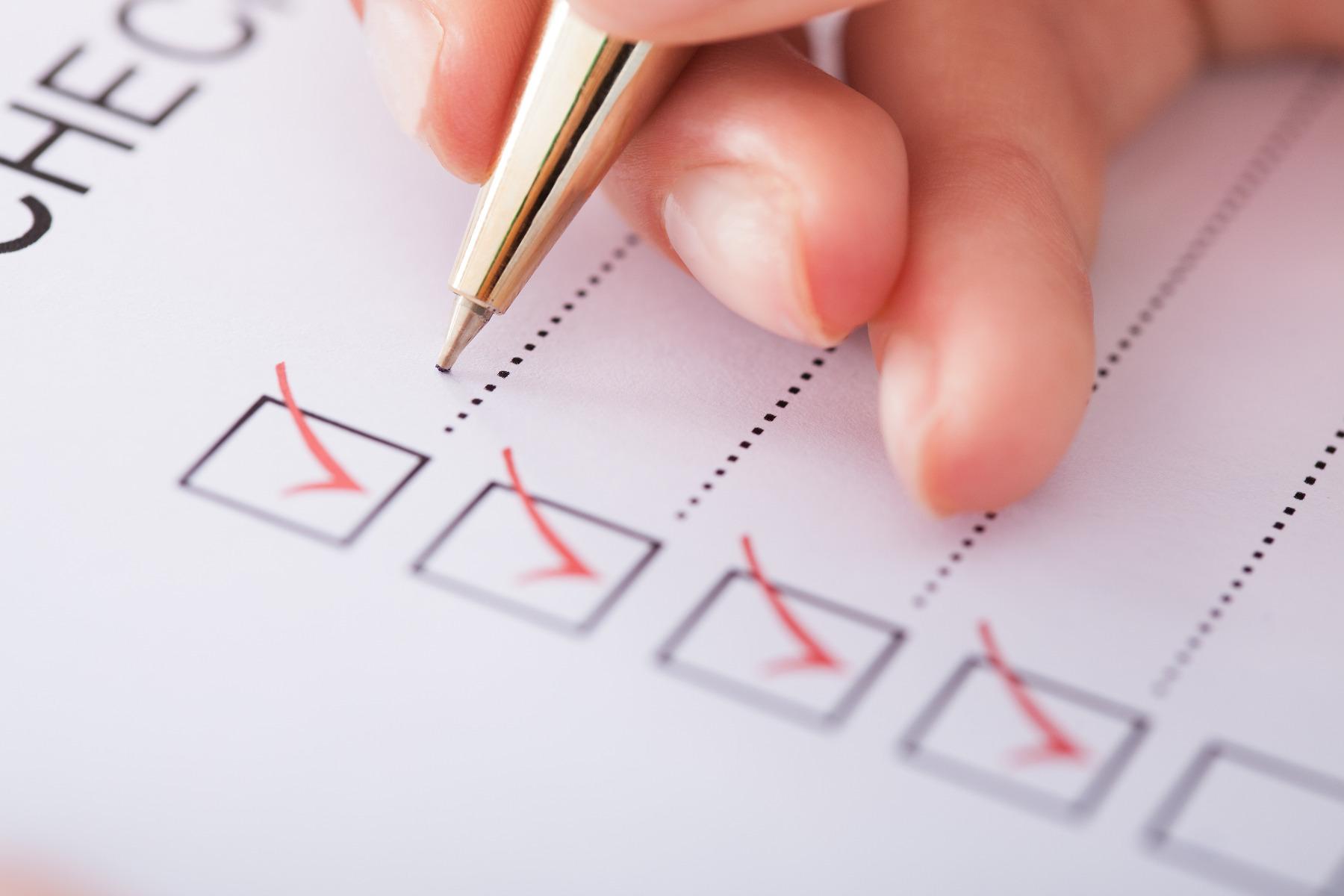improving warehouse efficiency a checklist