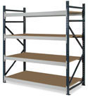 shelves longspan