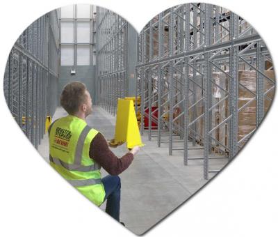 warehouse valentine