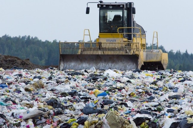 zero waste warehouse