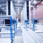Automated storage Solutions 3