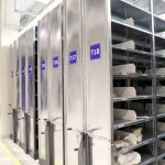 Mobile Shelving Systems