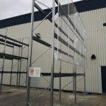 Strickland Case Study - Bristol Storage