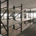 Industrial longspan shelving solutions