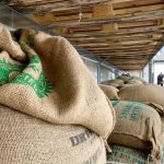 Wogan Coffee - Coffee Sacks