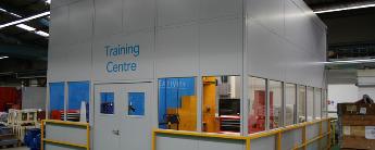 Xylem Training Centre Case Study