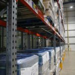 Nissin UK AR Racking Case Study