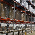 Nissin UK Pallet Racking Cast Study