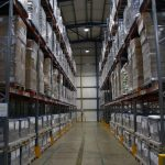 Nissin UK AR Racking