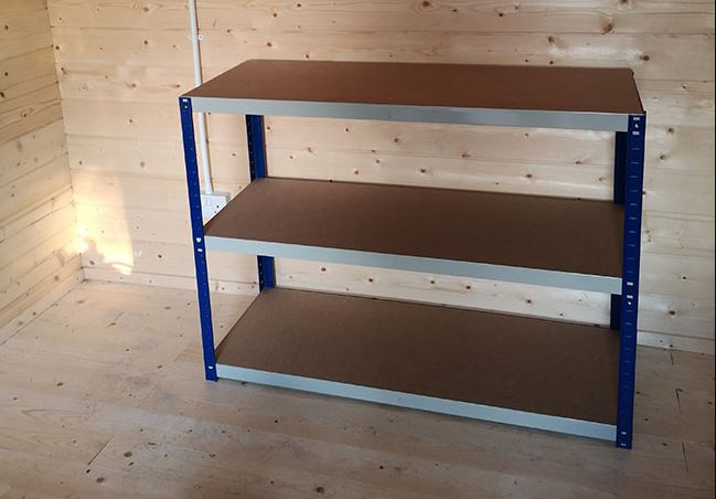 Shelving Featured Image