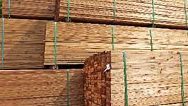 Timber-Planks