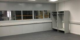 RR Team Centre Room Case Study
